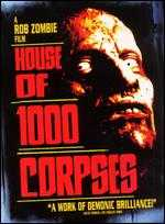 House of 1,000 Corpses - Rob Zombie
