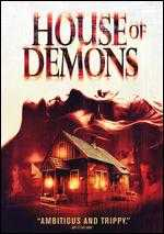 House of Demons - Patrick Meaney