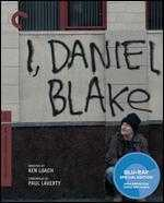 I, Daniel Blake [Criterion Collection] [Blu-ray] - Ken Loach