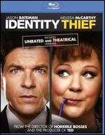 Identity Thief [Blu-ray] - Seth Gordon