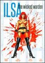 Ilsa, the Wicked Warden