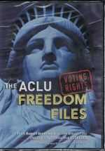 THE ACLU FREEDOM FILES, VOTING RIGHTS, DVD