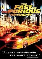 The Fast and the Furious: Tokyo Drift [P&S] [Foil Slipsleeve]