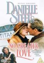 Danielle Steel: No Greater Love