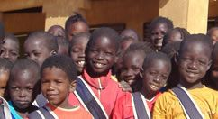 Alibris funded