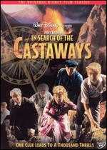 In Search of the Castaways - Robert Stevenson