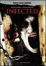 Infected - Glenn Ciano