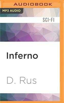 Inferno - Rus, D, and Goldstrom, Michael (Read by)