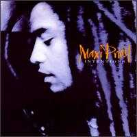 Intentions - Maxi Priest