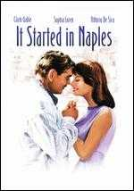 It Started in Naples - Melville Shavelson