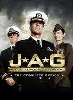 JAG: The Complete Series [55 Discs] -