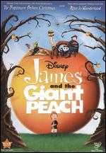 James and the Giant Peach [Special Edition] - Henry Selick