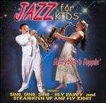 Jazz for Kids: Everybody's Boppin'