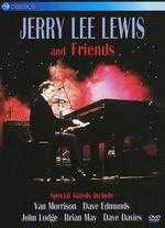 Jerry Lee Lewis and Friends - Phil Chilvers