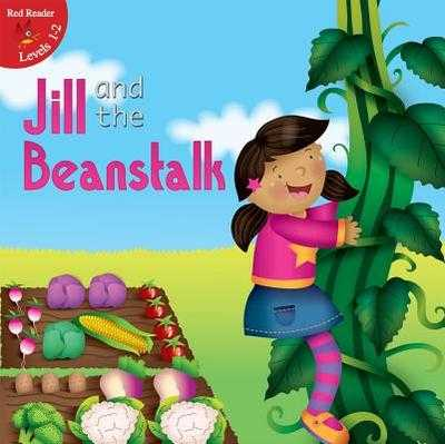 Jill and the Beanstalk -