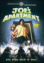 Joe's Apartment - John Payson