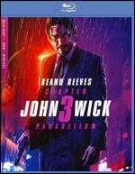 John Wick: Chapter 3 - Parabellum [Includes Digital Copy] [Blu-ray/DVD] - Chad Stahelski