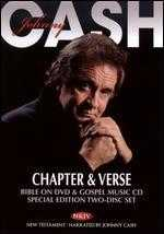 Johnny Cash: Chapter and Verse