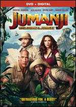 Jumanji: Welcome to the Jungle [Includes Digital Copy] - Jake Kasdan