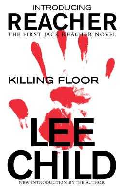 Killing Floor - Child, Lee, New