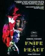 Knife+Heart [Blu-ray] - Yann Gonzalez