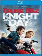 Knight and Day [Blu-ray] - James Mangold