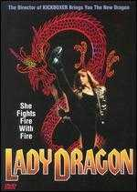 Lady Dragon - David Worth
