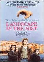 Landscape in the Mist - Theo Angelopoulos