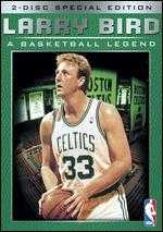 Larry Bird, a Basketball Legend