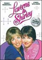 Laverne & Shirley: The Third Season [4 Discs]