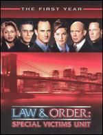 Law & Order: Special Victims Unit: Season 01