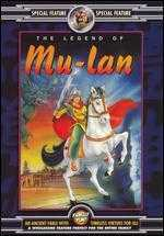 Legend of Mulan