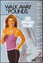 Leslie Sansone: Walk Away the Pounds - 30 Minute Walk