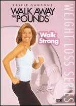 Leslie Sansone: Walk Away the Pounds Express - Walk Strong - Cal Pozo