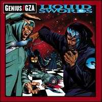 Liquid Swords [LP] - Genius/GZA
