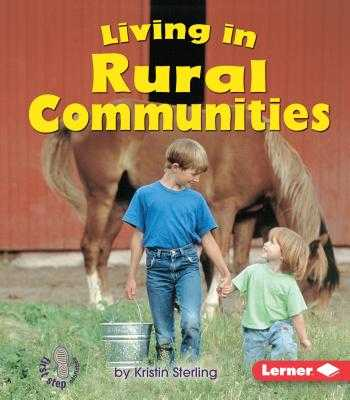 Living in Rural Communities - Sterling, Kristin