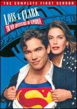 Lois & Clark: The Complete First Season [6 Discs] -