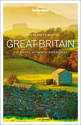Lonely Planet Best of Great Britain - Lonely Planet, and Harper, Damian, and Berry, Oliver