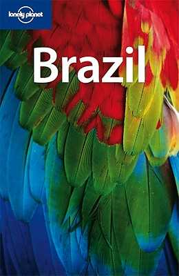 Lonely Planet Brazil - St Louis, Regis, and Chandler, Gary, and Clark, Gregor