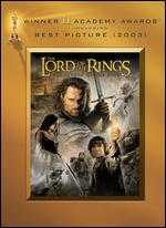 Lord of the Rings: The Return of the King [2 Discs] - Peter Jackson
