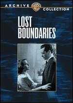 Lost Boundaries - Alfred L. Werker