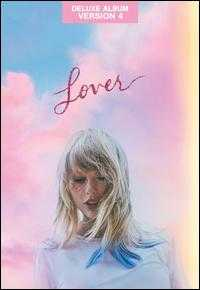 Lover [Deluxe Journal Edition Version 4] - Taylor Swift