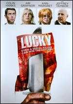 Lucky - Gil Cates, Jr.