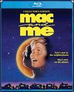 MAC and Me [Collector's Edition] [Blu-ray] - Stewart Raffill