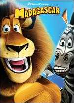 Madagascar - Eric Darnell; Tom McGrath