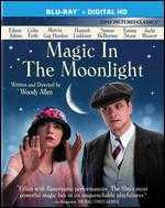 Magic in the Moonlight [Includes Digital Copy] [Blu-ray] - Woody Allen