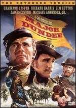 Major Dundee [The Extended Version]