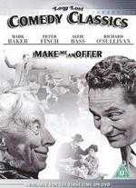 Make Me an Offer - Cyril Frankel