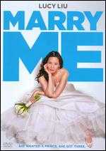 Marry Me - James Hayman