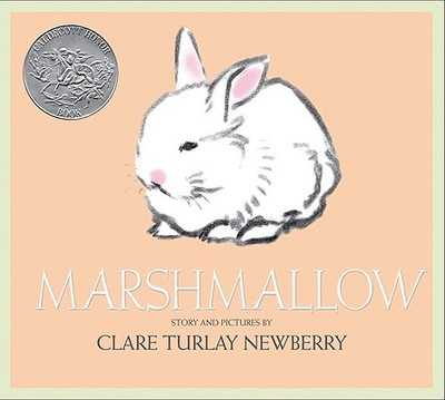Marshmallow - Newberry, Clare Turlay